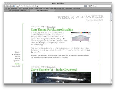 Wehr & Weissweiler